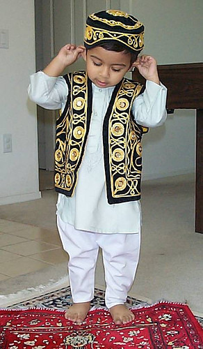 Les vertus de la prière en Islam